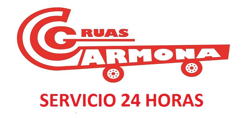 Gruas Carmona